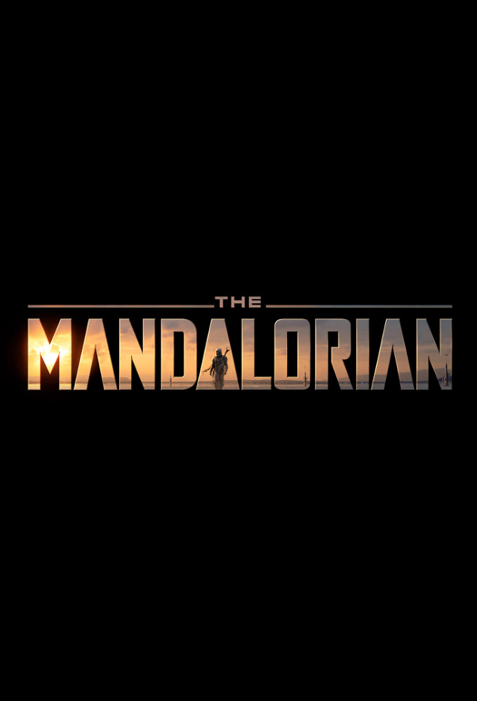 Poster voor The Mandalorian