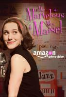 Poster voor The Marvelous Mrs. Maisel