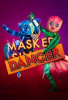 Poster voor The Masked Dancer