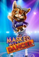Poster voor The Masked Dancer (UK)