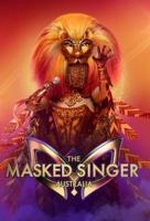 Poster voor The Masked Singer (AU)