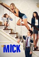 Poster voor The Mick