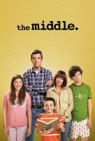 Poster voor The Middle