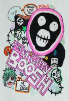 Poster voor The Mighty Boosh
