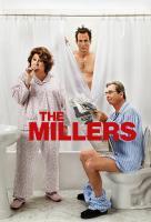 Poster voor The Millers