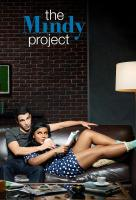 Poster voor The Mindy Project