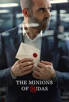 Poster voor The Minions of Midas
