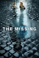 Poster voor The Missing