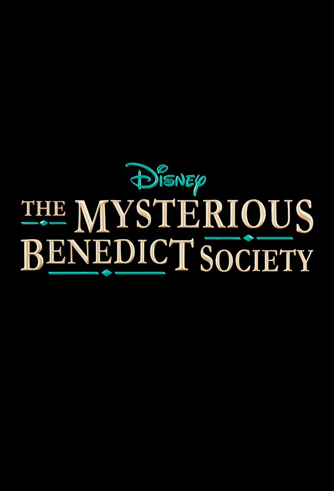 Poster voor The Mysterious Benedict Society