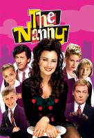 Poster voor The Nanny