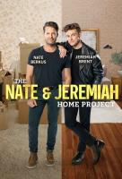 Poster voor The Nate & Jeremiah Home Project