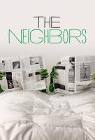 Poster voor The Neighbors