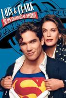 Poster voor The New Adventures of Superman