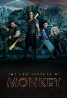 Poster voor The New Legends of Monkey