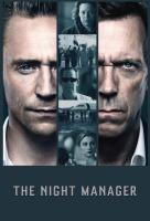 Poster voor The Night Manager