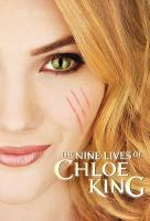 Poster voor The Nine Lives of Chloe King