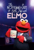 Poster voor The Not-Too-Late Show with Elmo