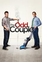 Poster voor The Odd Couple