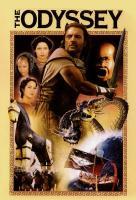 Poster voor The Odyssey