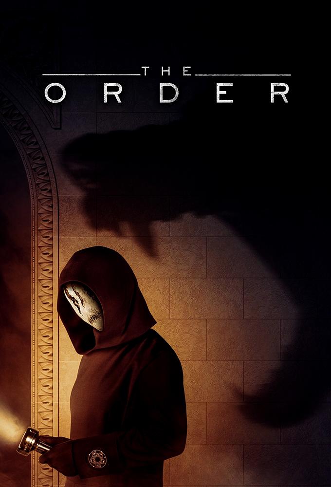 Poster voor The Order