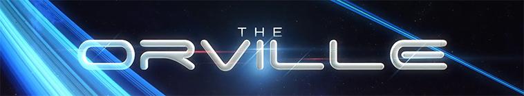 Banner voor The Orville