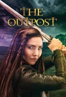 Poster voor The Outpost
