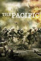 Poster voor The Pacific