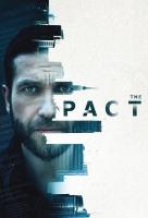Poster voor The Pact (2015)