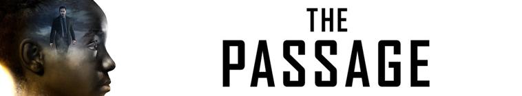 Banner voor The Passage