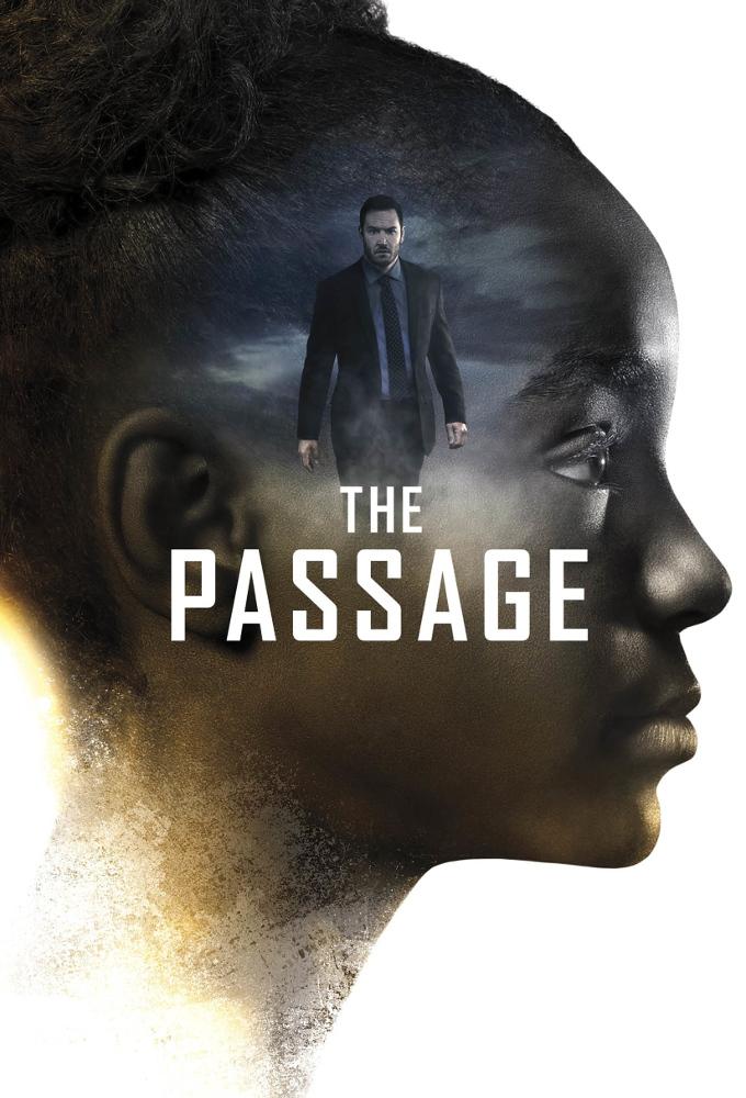 Poster voor The Passage