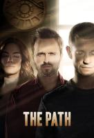 Poster voor The Path