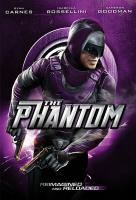 Poster voor The Phantom