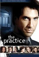 Poster voor The Practice