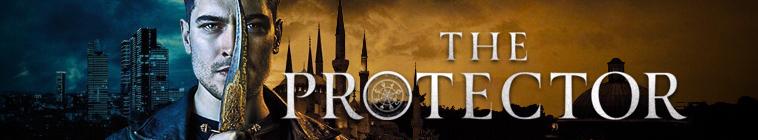 Banner voor The Protector