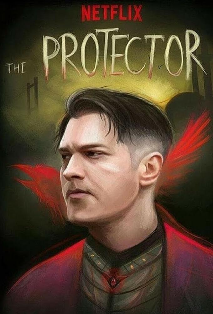 Poster voor The Protector
