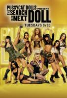 Poster voor The Pussycat Dolls Present: The Search for the Nex