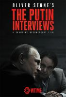 Poster voor The Putin Interviews