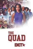 Poster voor The Quad
