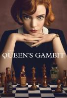 Poster voor The Queen's Gambit
