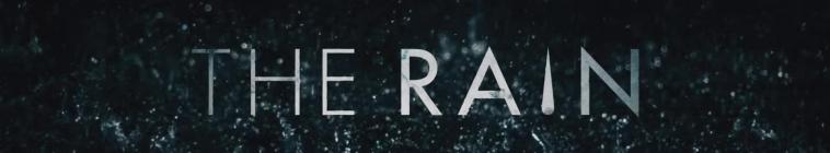 Banner voor The Rain