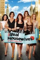 Poster voor The Real Housewives of New York City