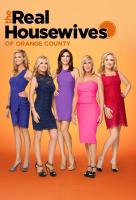 Poster voor The Real Housewives of Orange County