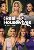 Poster voor The Real Housewives of Potomac