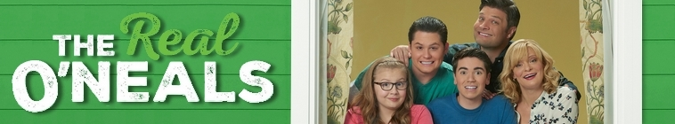 Banner voor The Real O'Neals