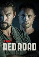 Poster voor The Red Road