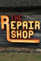 Poster voor The Repair Shop