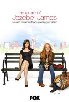 Poster voor The Return of Jezebel James