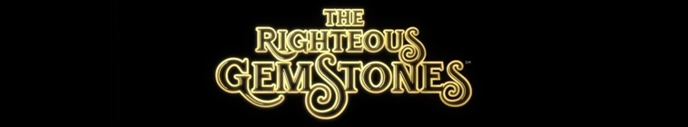Banner voor The Righteous Gemstones