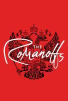 Poster voor The Romanoffs