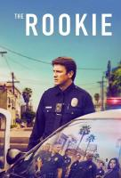 Poster voor The Rookie